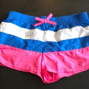 Zero Posur swim shorts